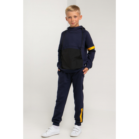 Спортивный костюм Бакли 5700 синий