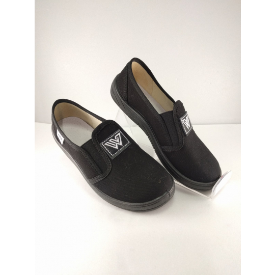 Туфли текстильные Виктор м3