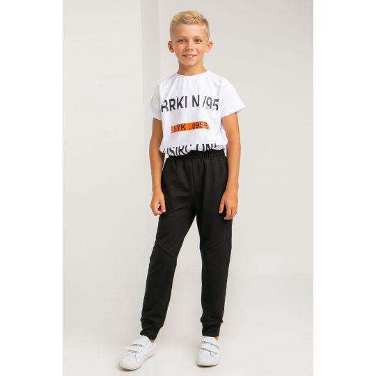 Спортивные штаны Минар 5711 черные