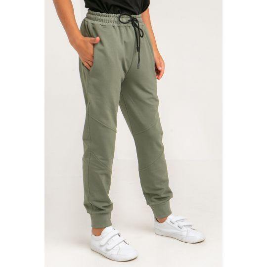 Спортивные штаны Минар 5713 оливковые