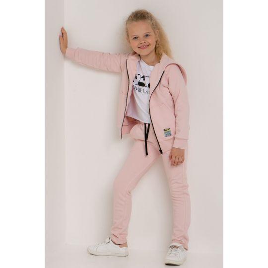 Спортивный костюм Тайна 5695 розовый