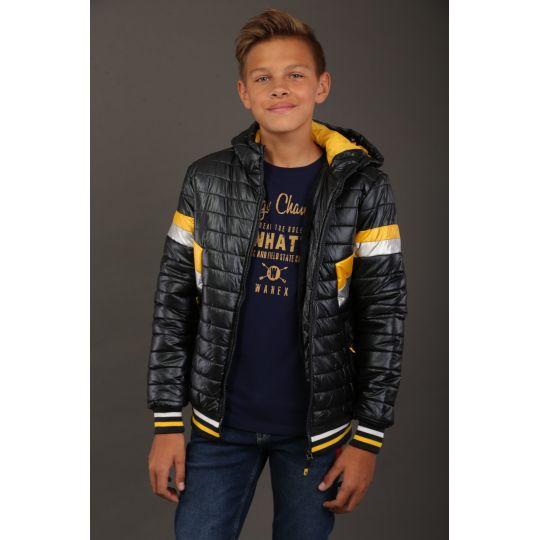 Куртка YY-2917 синяя