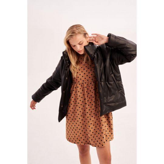 Куртка Коридон 5874 черная