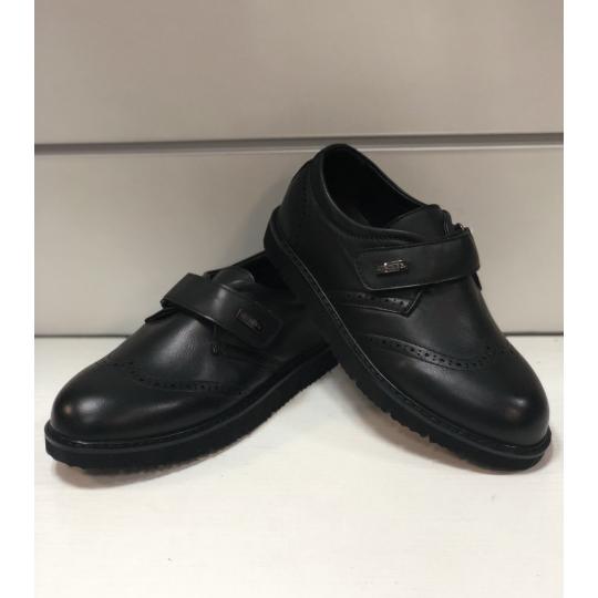 Туфли D86 черные