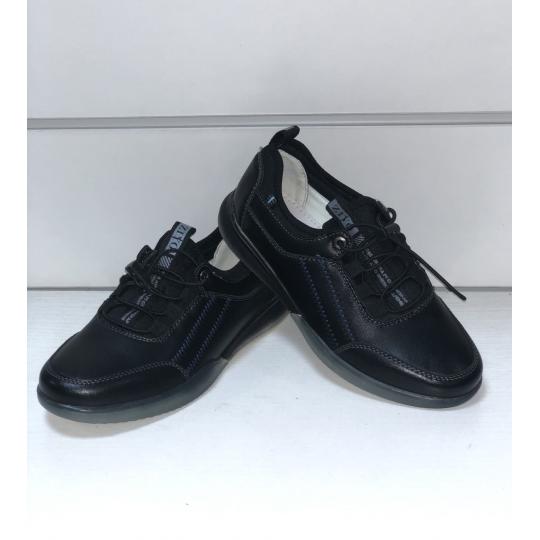 Туфли Р-623 черные