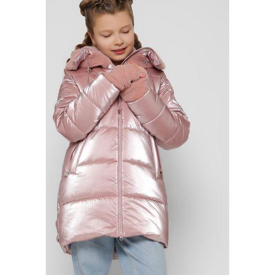 Куртка DT-8303-25 пудра