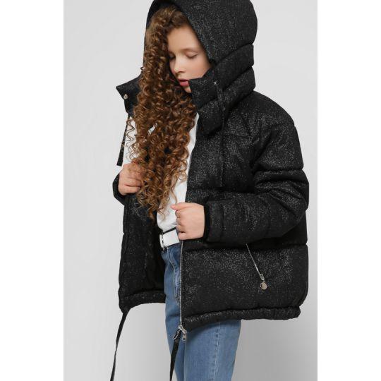 Куртка DT-8314-8 черная