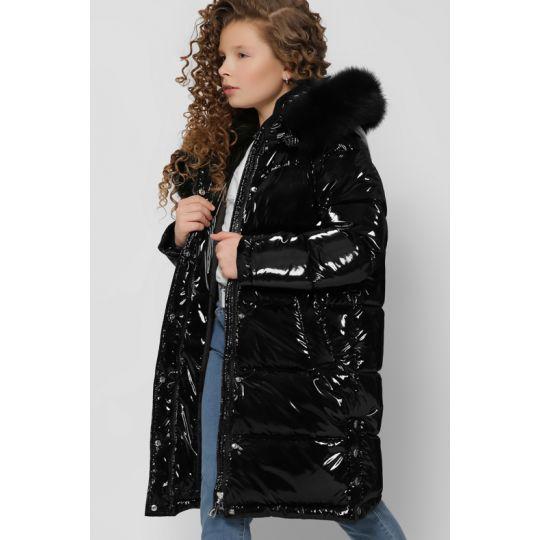 Куртка DT-8306-8 черная