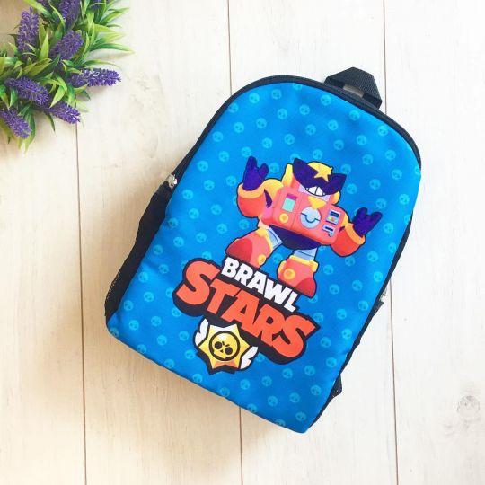 Рюкзак BrawlStars 1