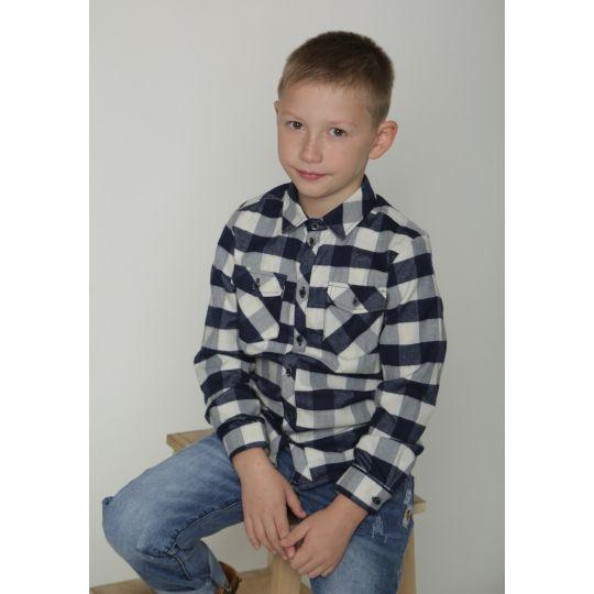 Рубашка РБ135