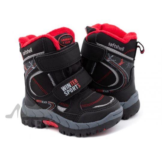Термо ботинки 44/20 SOFTSHELL