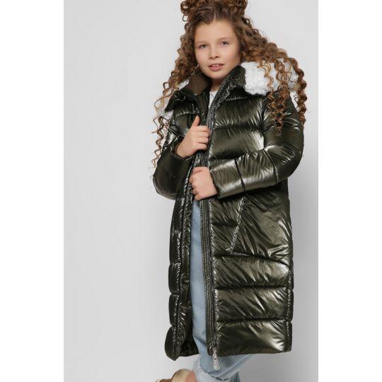Куртка DT-8305-1 хаки