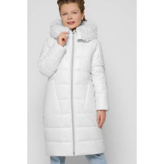 Куртка DT-8305-3 молочная