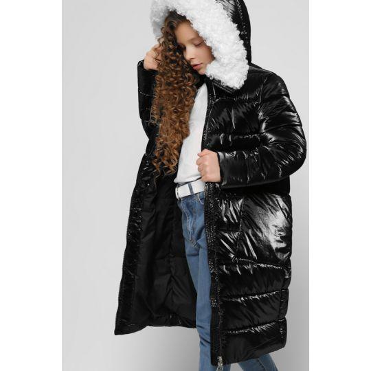 Куртка DT-8305-8 черная