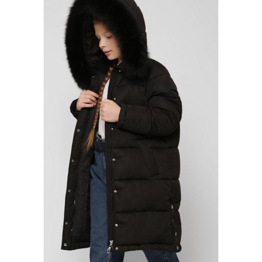 Куртка DT-8318-8 черная