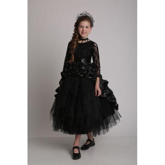 Черная королева, повелительница ночи