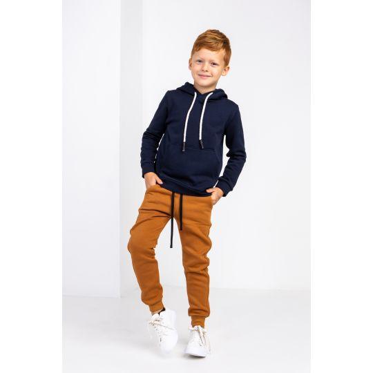 Спортивные штаны Аристоль 6059 карамельный