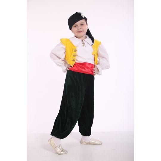 Карнавальный костюм Пират SONECHKO 2