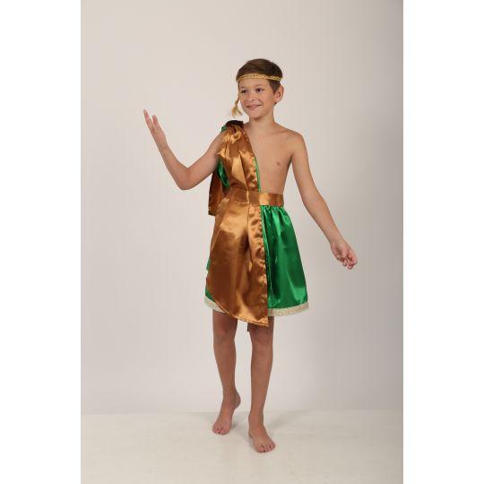 Карнавальный костюм Греческий Бог Гефест, Прометей