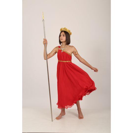 Карнавальный костюм Греческая богиня Афина