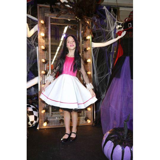 Карнавальный костюм Подружка дракулы