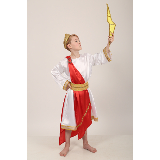Карнавальный костюм Греческий Бог Зевс