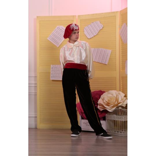 Карнавальный костюм Стражник