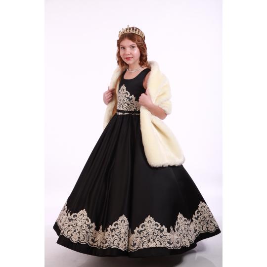 Карнавальный костюм Королева 9732
