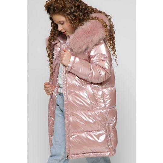 Куртка DT-8306-25 пудра