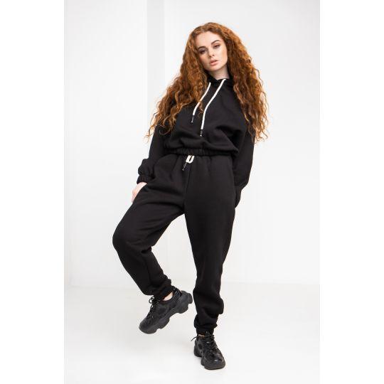 Спортивный костюм Батес 6145 черный