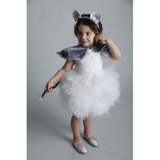 Карнавальный костюм Мышка 9742
