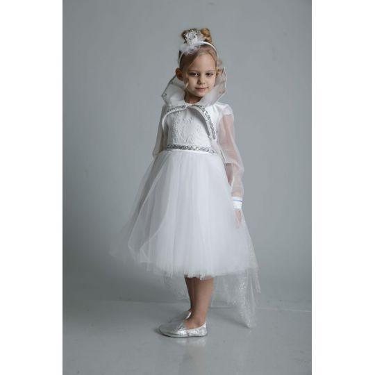 Карнавальный костюм Снежная королева, королева зима