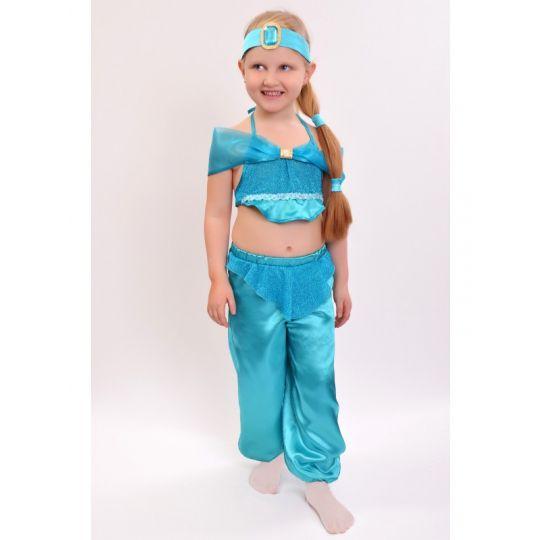 Карнавальный костюм Принцесса Жасмин №5