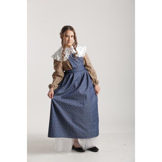 Карнавальный костюм Служанка, Золушка до бала