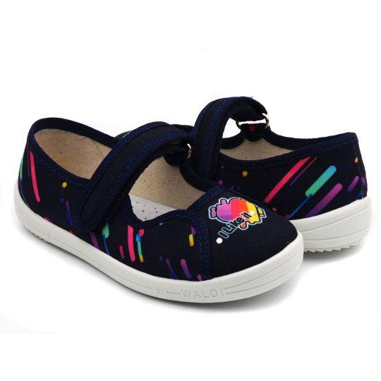 Туфли текстильные Оленка Like 360-258