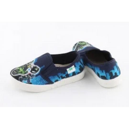 Туфли текстильные PATRICK 363-230