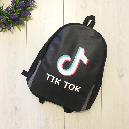 Рюкзак Tik Tok 1