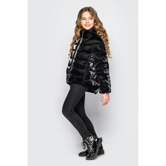Куртка Медисон черная
