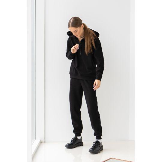 Спортивный костюм Мелет 6468 черный