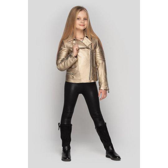 Куртка Элиза золото