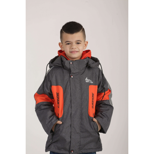 Куртка ветровка B-811