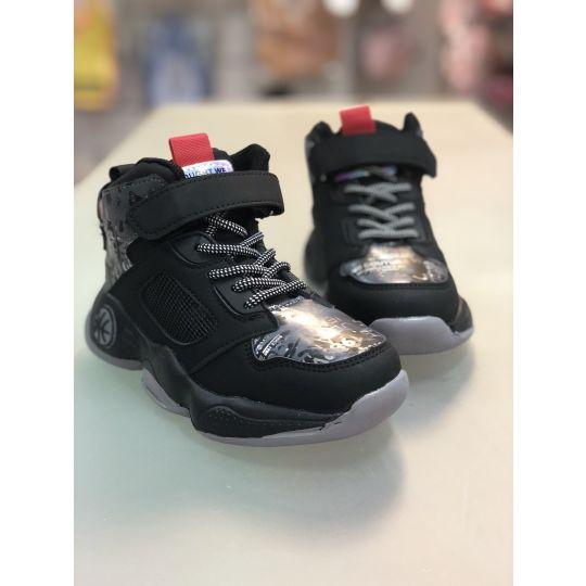 Ботинки - кроссовки L-204