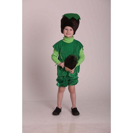 Карнавальный костюм Орех Орешек