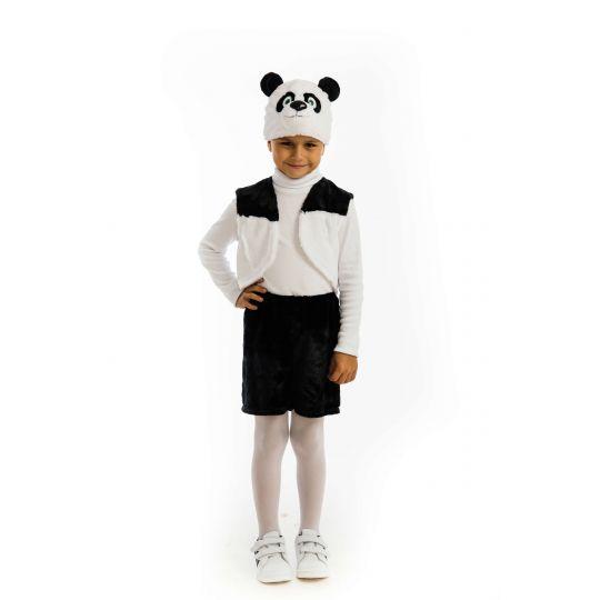 Карнавальный костюм Панда №10 89040