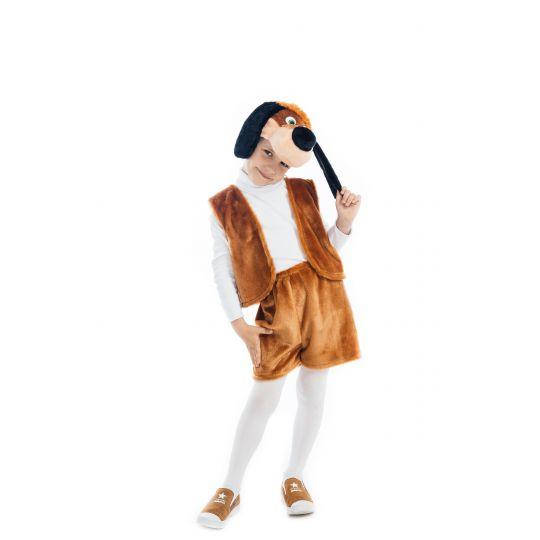 Карнавальный костюм Пес Шарик №10 89041 Собака