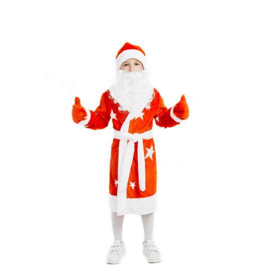 Карнавальный костюм Дед Мороз 89010 №10