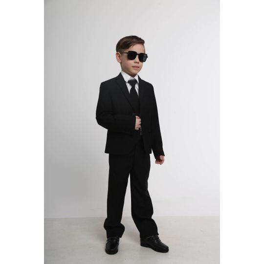 Карнавальный костюм Люди в чёрном ЛВЧ