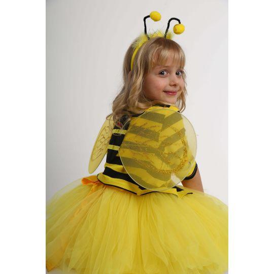 Карнавальный костюм Пчела Пчелка №2