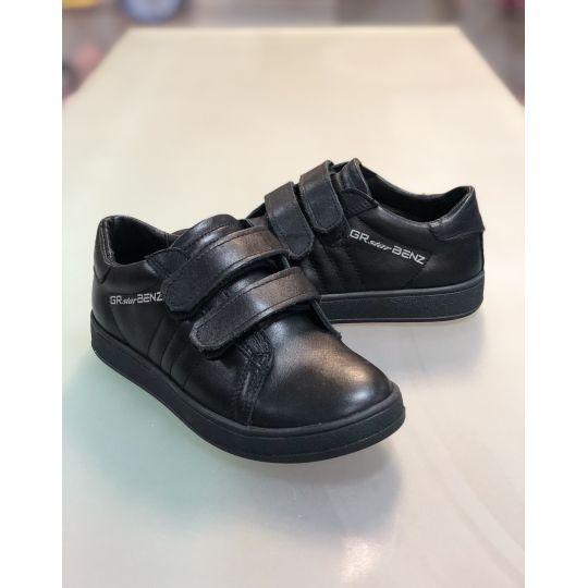 Туфли Ботинки КП-53 черные