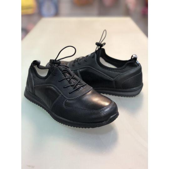 Туфли P-382 черные